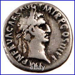 Monnaies antiques, Nerva, Denier, Cohen 113 #61354
