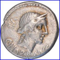 Monnaies antiques, Norbana, Denier #64554