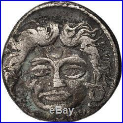 Monnaies antiques, Plautia, Denier #61974