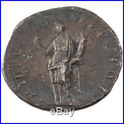 Monnaies antiques, Trajan, Denier, Cohen 278 #61087