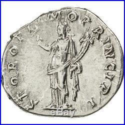 Monnaies antiques, Trajan, Denier, Cohen 278 #64353