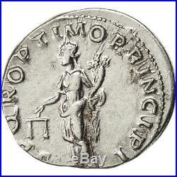 Monnaies antiques, Trajan, Denier, Cohen 462 #64355