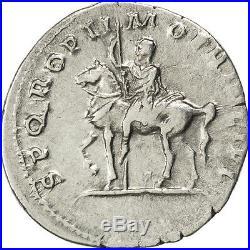 Monnaies antiques, Trajan, Denier, Cohen 497 #64354