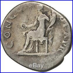 Monnaies antiques, Vitellius, Denier, Rome, RIC 66 #37135