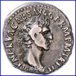 PN4801 EMPIRE ROMAIN NERVA DENIER (92 Rome) La Liberté IMPIICOSIIIIPP
