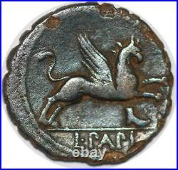 S3955 Rare Denier Papivs L. PAP Caduceus -Faire Offre