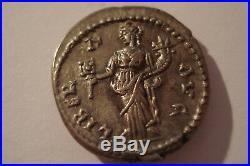 SEPTIME SEVERE (empire romain) DENIER