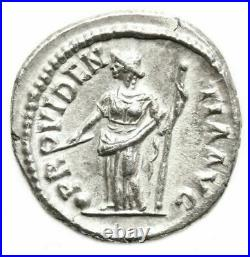SEPTIMIUS SEVERUS Laodicea SEPTIME SEVERE denier, Laodicée 197