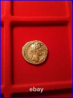 Superbe denier antonin le pieux salus denarius antoninus pius