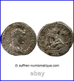 Trajan Denier Argent 106 Rome
