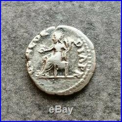 Vitellius Denier Concordia Pr 3,12gr #MX52