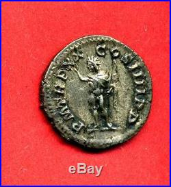 (rom 25) Caracalla Denier (196-217) Spl